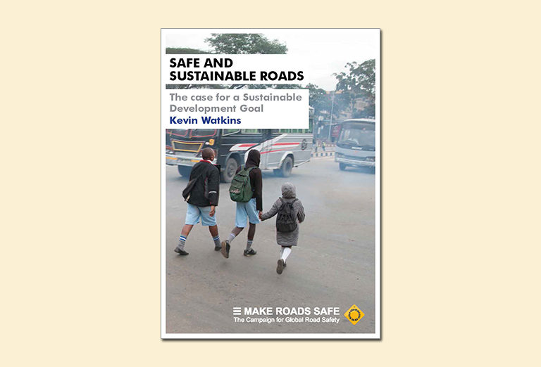 Safe and Sustainable Roads