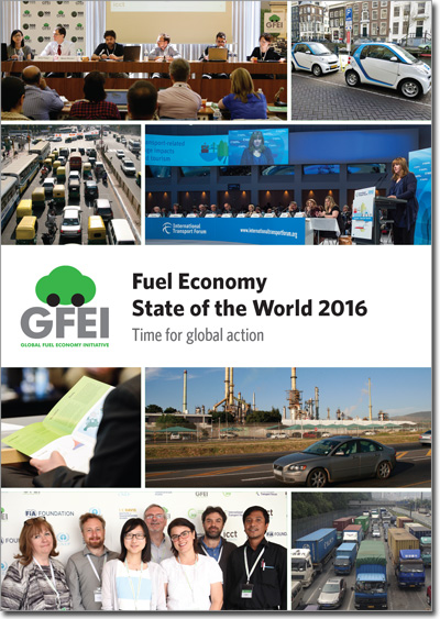 State of the World Report 2016