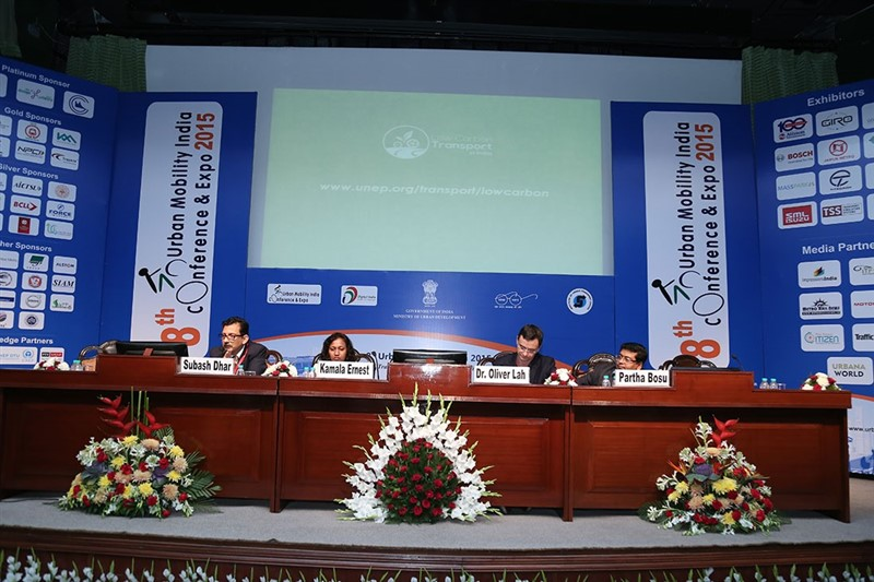 Panel for 'Fuel Economy And Alternative Fuels In Vehicles' session