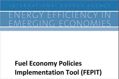 fepit policy tool