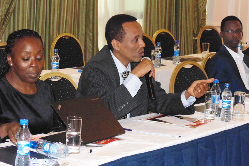 Kenya workshop discusses fuel economy feebate and vehicle labelling proposals