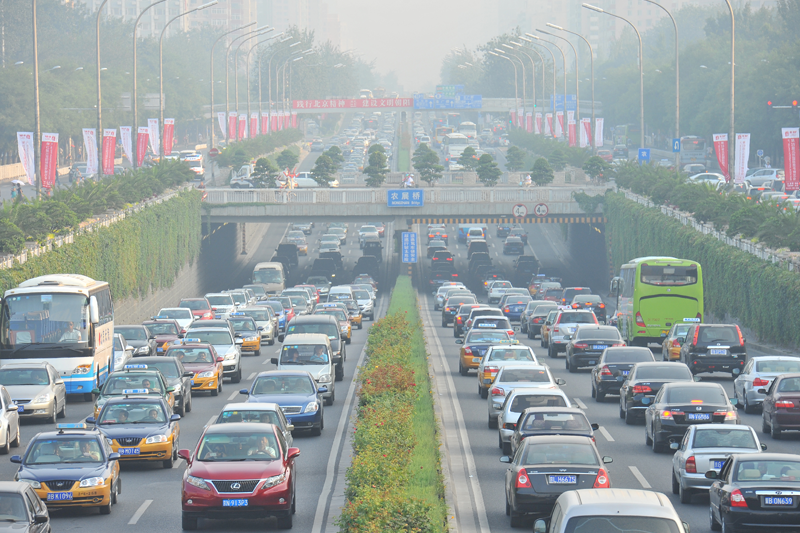 iCET publishes new analysis of Chinese fuel economy