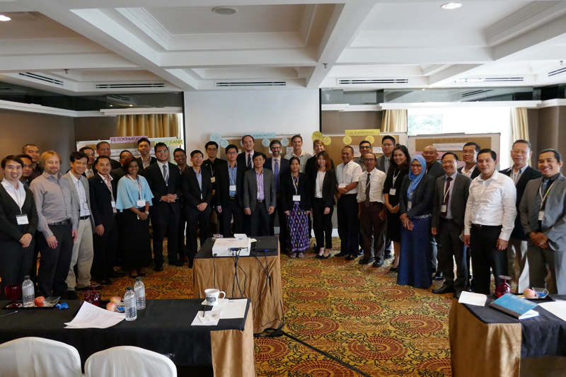 Milestone as first meeting of ASEAN Fuel Economy Platform Forum held in Kuala Lumpur