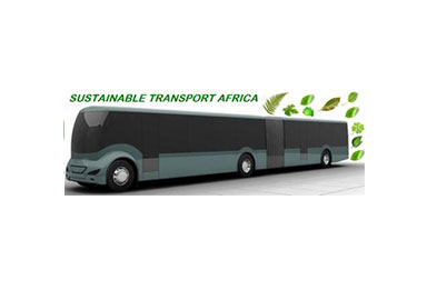 Sustainable Transport Africa