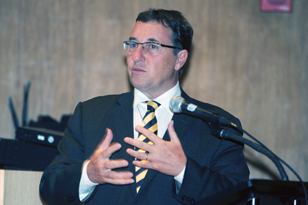 Achim Steiner, Executive Director, UN Environment Programme (UNEP)