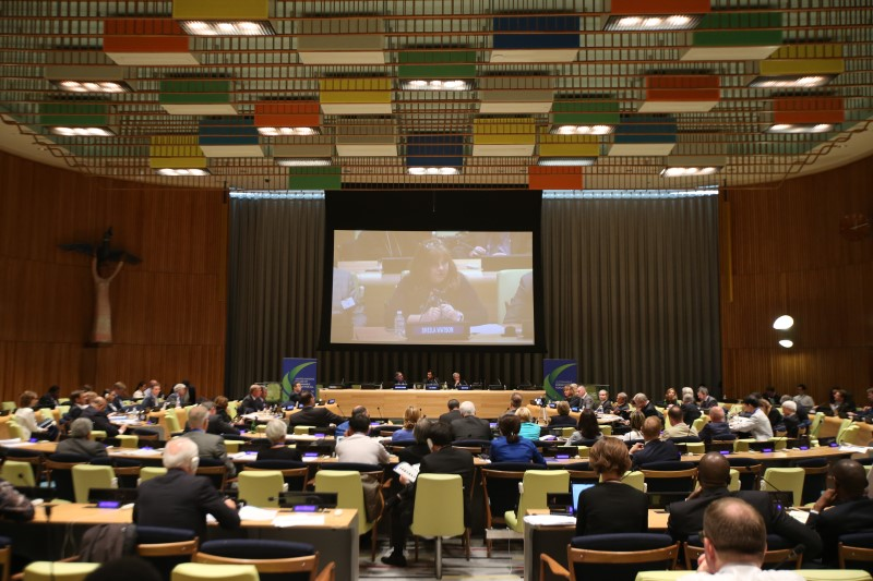 The Sustainable Energy for All Forum at UN headquarters