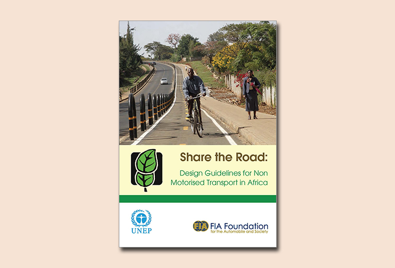 Share the Road Design Guidelines