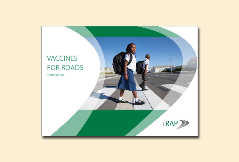 Vaccines for Roads
