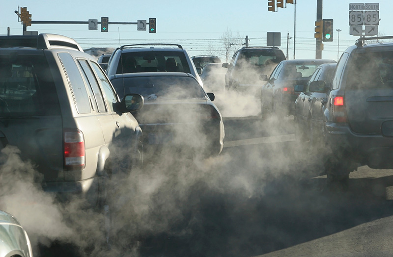 ICCT reports on U.S. Tier 3 vehicle emissions and fuel quality standards