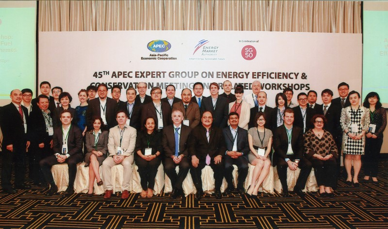 GFEI supports Fuel Efficiency Labelling in Asia-Pacific