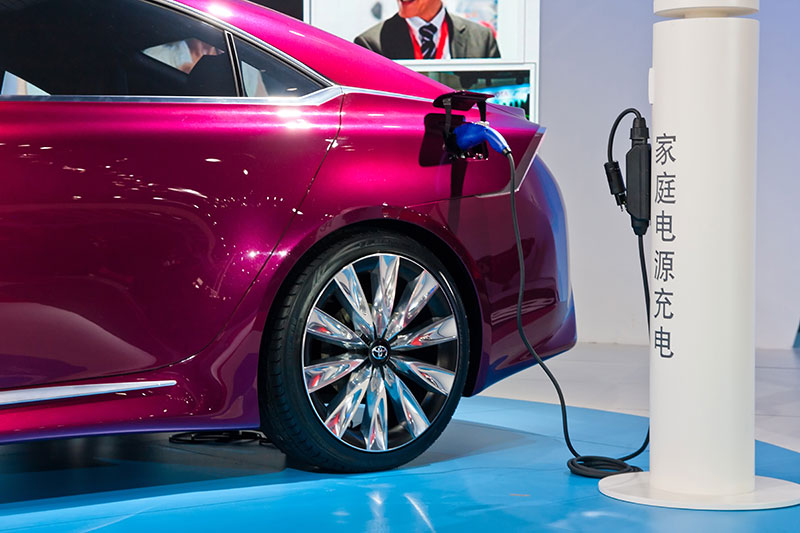 China publishes updated fuel economy standards with mandate for EVs