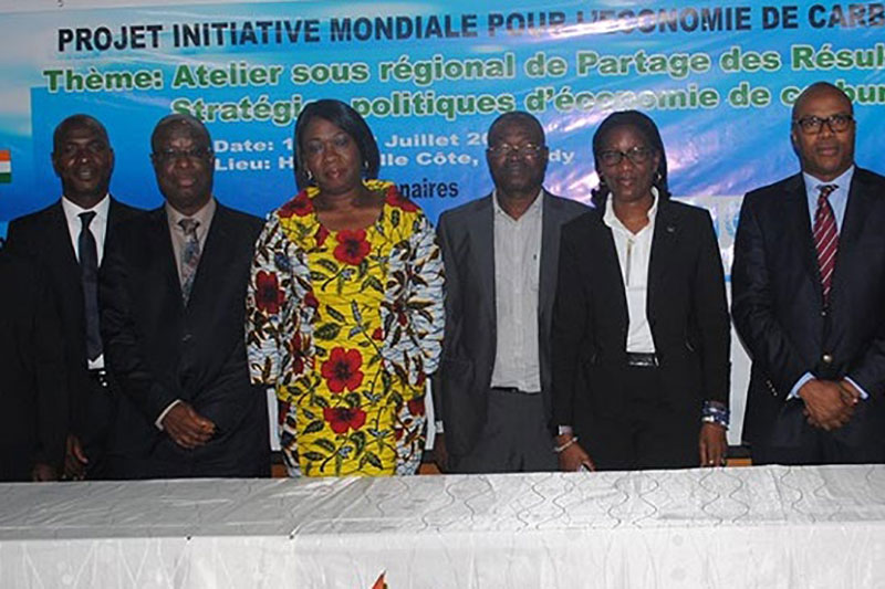 Cote d'Ivoire hosts ECOWAS fuel economy workshop to share policy recommendations