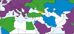 Middle east and west asia middle east gumiabroncs Image collections