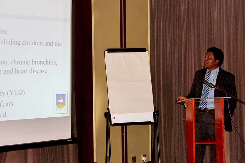 Zimbabwe workshop discusses fuel economy findings