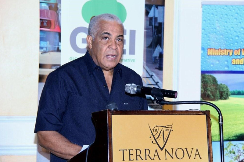 Jamaica launches Global Fuel Economy Initiative