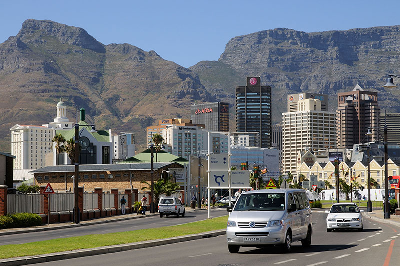 South Africa: GFEI releases new assessment of fuel economy potential
