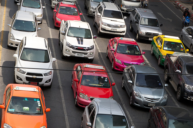 Thailand introducing new Eco-Sticker and CO2 based taxation scheme to promote fuel economy