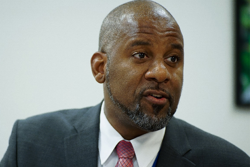 Dr Wayne Henry spoke about why improved fuel economy matters for Jamaica