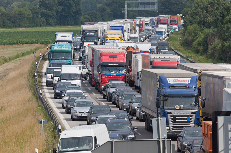 The EU must go further on CO2 truck targets