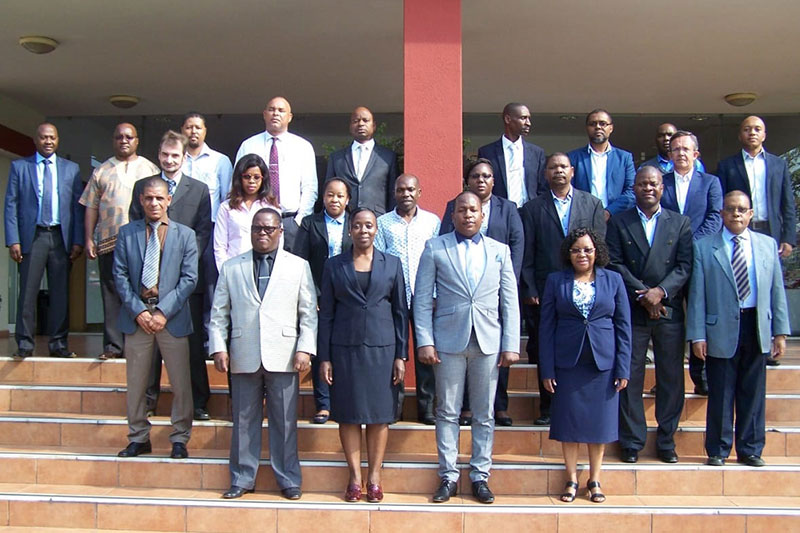 Mozambique fuel economy workshop considers policies for cleaner, more efficient vehicles