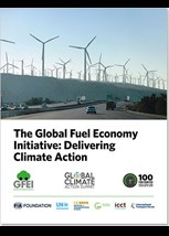 GFEI Climate Action Report