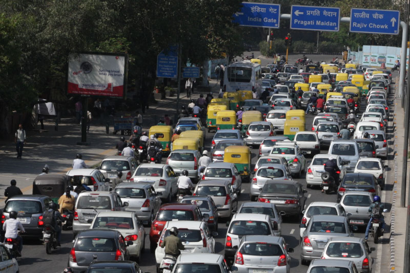 ICCT: Clock ticking for fuel economy in India