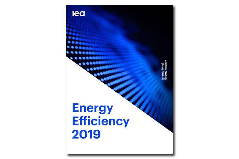 Energy Efficiency 2019 is the authoritative tracker of global energy efficiency trends, providing policy makers and others in the energy sector with crucial insights into the status of global energy efficiency.