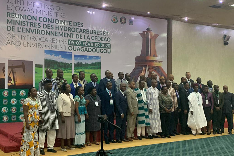 West Africa adopts the first ever Africa regional fuel economy roadmap