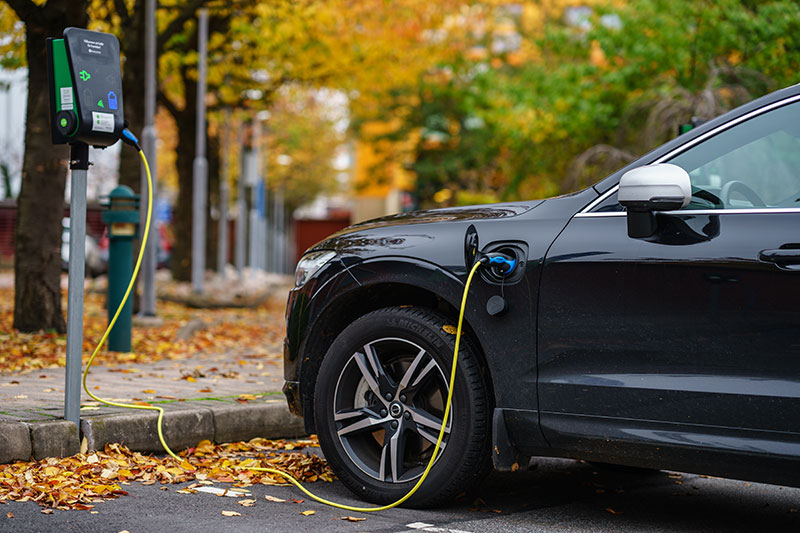 Ghana 'Drive Electric' initiative promotes e-mobility